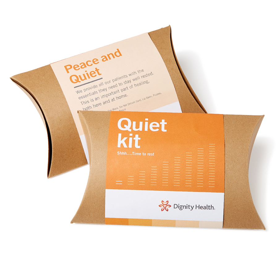 Dignity Quiet Kit