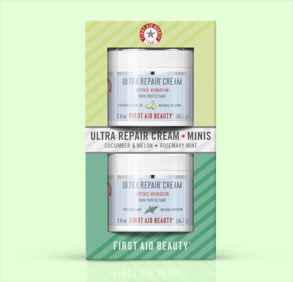 FAB mini URC Kits
