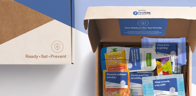 Medline Prevent Kit