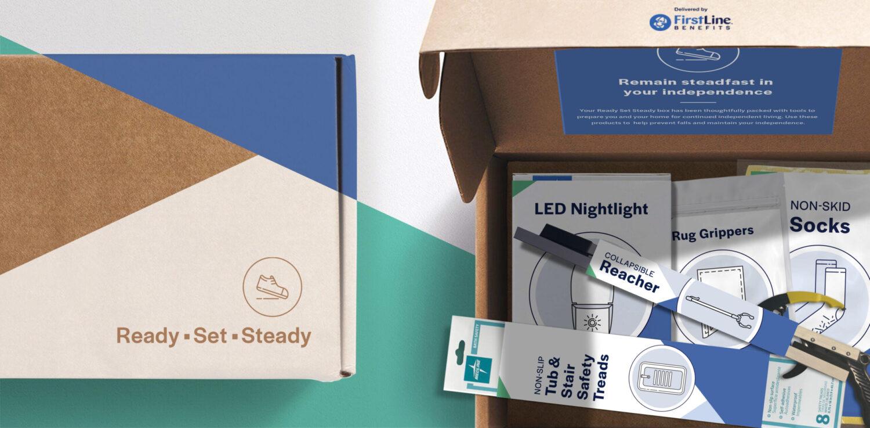 Medline Steady Kit