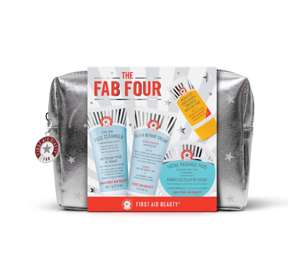 FAB Four Kit