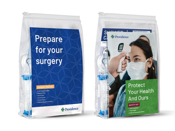 Surgery Prep & Safety Kits - feature